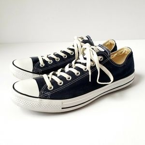 Converse Chuck Taylor All Star Canvas Low Top